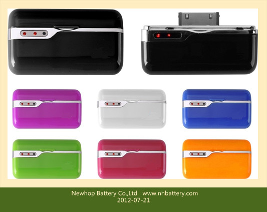 external battery power banks